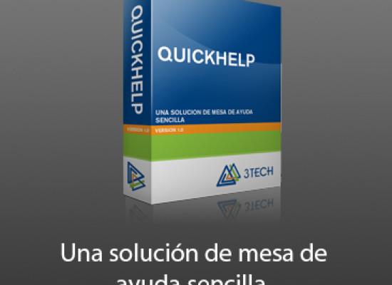 3Tech QuickHelp