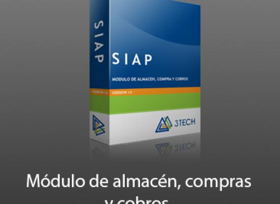 3Tech SIAP
