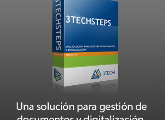 3Tech Steps