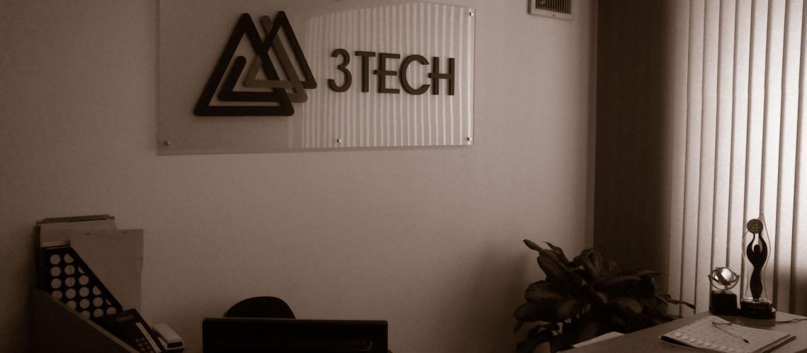 Acerca de 3Tech