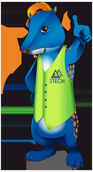Mascota_3Tech